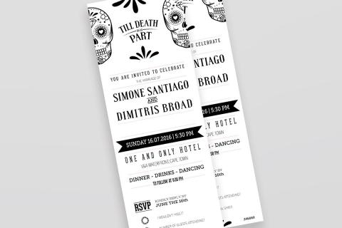 Dimi Broad Invitation